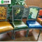 多多乐新款沙发椅 金属软包, 质量一流 ,款式新奇定制