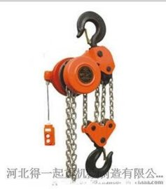 DHP型.爬架群吊电动葫芦