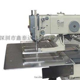 花样缝纫机 二手工业缝纫机 缝纫配件机