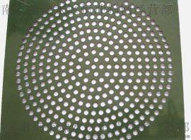 工厂直销 圆孔筛网 冲孔网 耐腐蚀 过滤网板 来料加工