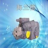 山东变量泵生产厂家 第一品牌 海兰德液压B