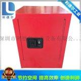 4加侖黃色防爆櫃 安全櫃 防火櫃 廠家直銷