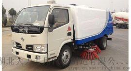 南京     东风轻型扫路车