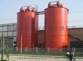 双龙环保污水处理设备--大蒜加工废水处理设备