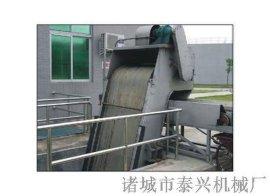 机械格栅除污机   诸城泰兴机械厂