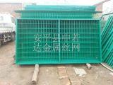 框架护栏网|低碳钢丝护栏网|道路交通隔离栅