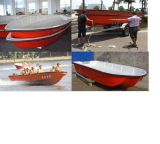 衝鋒舟價格_玻璃鋼衝鋒舟圖片報價