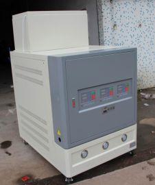 热定型滚筒加热器 无纺布控温机 昆山压铸高温模温机 高光油温机厂家
