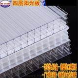 武威供应防紫外线温室阳光板使用寿命长