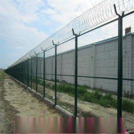 厂家专业生产监狱安全防护网 机场场地防护网 安平护栏网