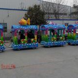 游乐设备厂 观光小火车价格 儿童游乐设施