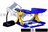 ETU易梯优,厂家直销超低型装卸电动升降台 电动装卸平台