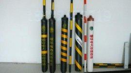 PVC拉线护套生产厂家 电线杆拉线护套使用方法