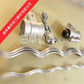 悬垂金具 OPGW预绞式悬垂线夹 光缆金具 含连接件 厂家直销