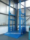 导轨式升降机  导轨式升降货梯
