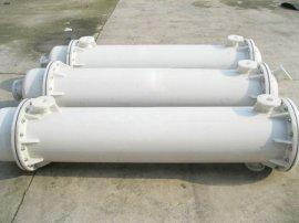 河南石墨冷凝器专业供应厂家—洛阳凌通环保设备