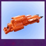 YGZ90型导轨回转凿岩机您的满意使我们不懈的追求