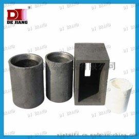 专业生产上引石墨模具 石墨保护套 硅酸铝内衬
