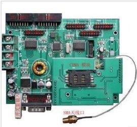 CDMA无线LED控制卡