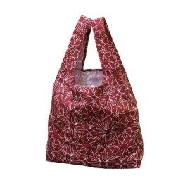 生产厂家涤纶牛津布折叠购物袋超市方便袋银行圣诞节购物袋环保袋