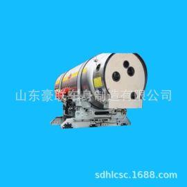 重汽 老斯太尔 LNG天然气瓶 杜瓦瓶 卧式单体 图片  厂家