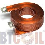 供应优质圆铜线空芯线圈、扁平线空芯线圈 线圈