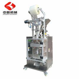 供应食品粉剂粉末包装机长条袋粉末包装304不锈钢立式自动包装机