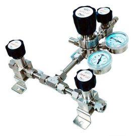 气体汇流排(R1100 R1200)