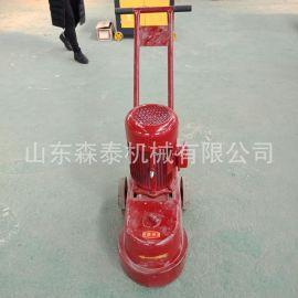 厂家直销水磨石机 水磨石机价格 混凝土水泥地坪地面打磨机