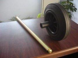 垃圾车轮子