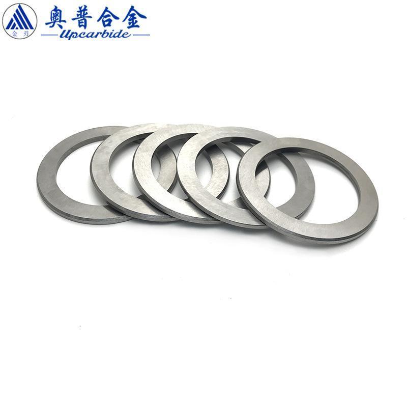 YG6钨钢圆圈54*40*2.5mm硬质合金圆环