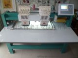 兩頭工業電腦繡花機 小型電腦刺繡機LY-902 1202 廠家直銷質保三年