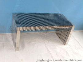 户外雕塑外墙装饰金属制品不锈钢安装工程不锈钢钢琴架
