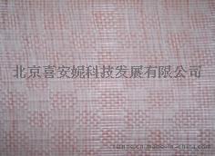 特种阻燃壁布