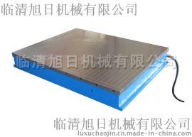 x91铣床强力电磁吸盘生产厂家