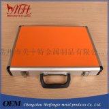 鋁合金精密度儀器箱 儀器箱醫療箱生產廠家 醫療鋁製手提箱鋁箱