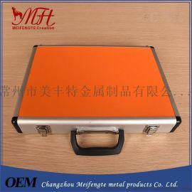 铝合金精密度仪器箱 仪器箱医疗箱生产厂家 医疗铝制手提箱铝箱