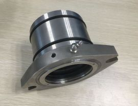 科赫专业制造机械密封件泵用机械密封