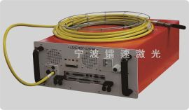 kw级光纤半导体激光器系统