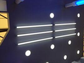 智能感应LED照明灯具