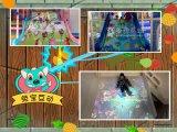 荣宝互动科技互动滑梯——新游戏新玩法