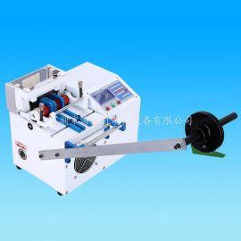 海胜品牌 HS-100微电脑切管机 PVC切割机 热缩套管切管机 机器一年保修 机器包邮