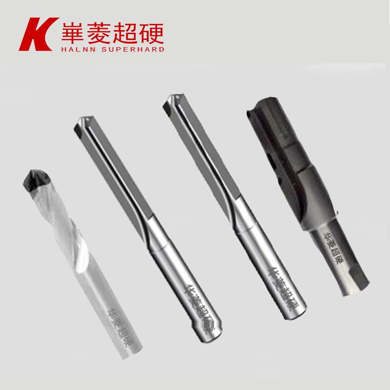 加工蜂窝复合材料专用PCD刀具 切削复合材料用什么刀具效果好