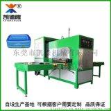 凯隆高周波高频热合熔接机非标大型充气游泳池焊接机