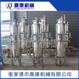 水处理设备, 臭氧水处理设备