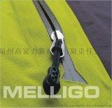 石狮服装隐形拉链厂家 泉州PVC防水雨衣价格