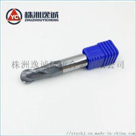 数控刀具立铣刀 GM-2B-R6