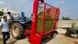 玉米秸稈回收機,玉米秸稈收穫機