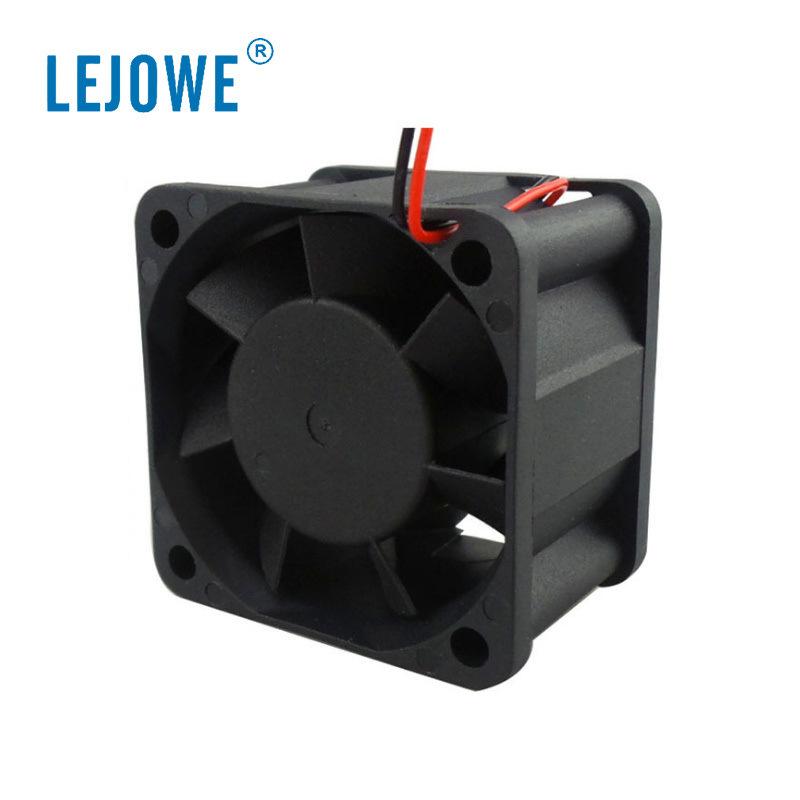 LEJOWE4028散热风扇 直流风扇