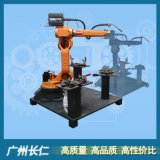 广东工业机器人国产工业机器人六轴焊接工业机器人